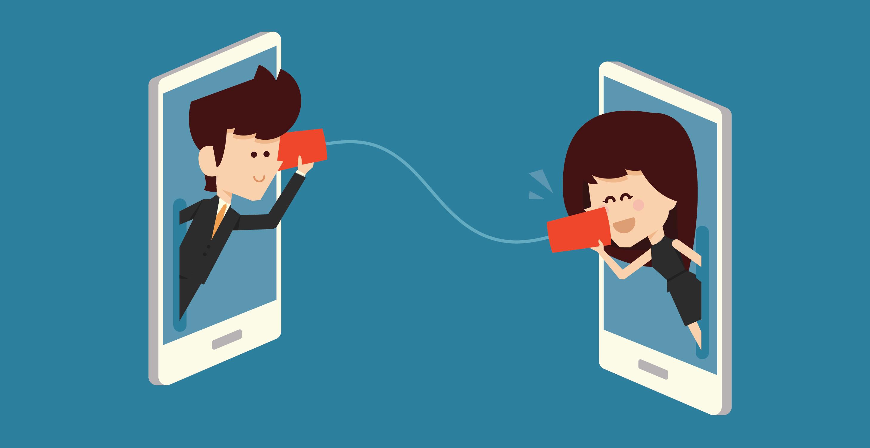 SignalR: resolvendo o problema da comunicação em tempo real