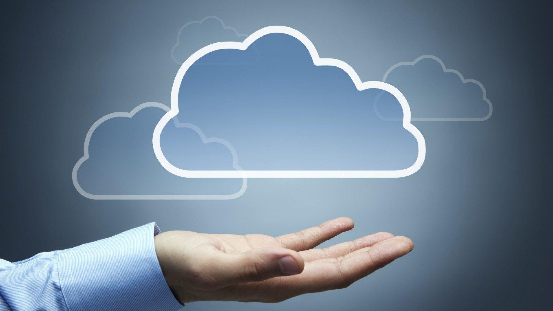Cloud computing: características, vantagens e Microsoft Azure.