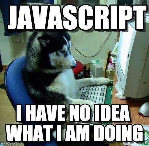 JavaScript: será você sabe o que está fazendo?