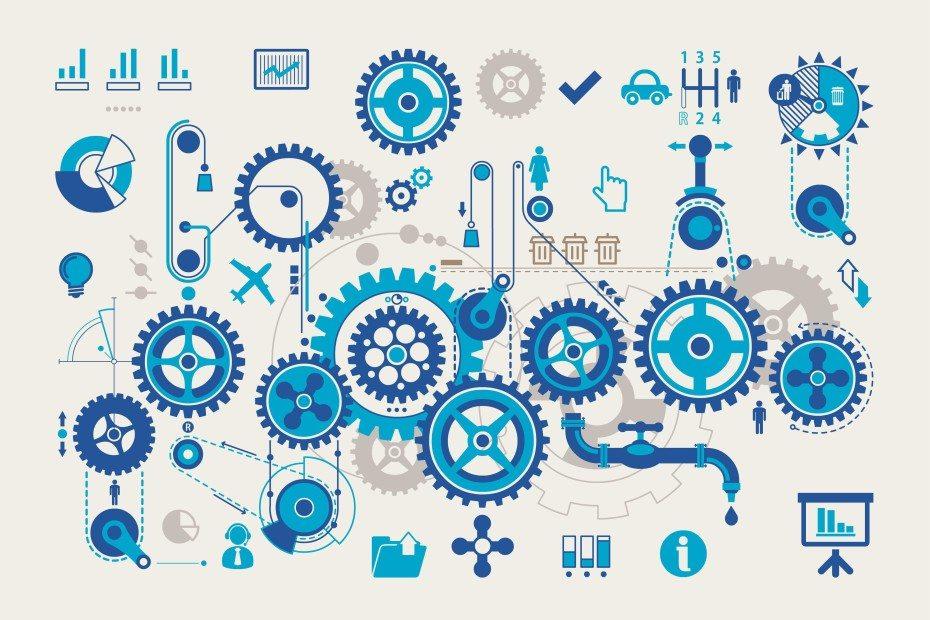 Automação de processos: Alavancando a produtividade