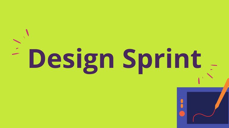 Design Sprint: Design thinking + Agile Development