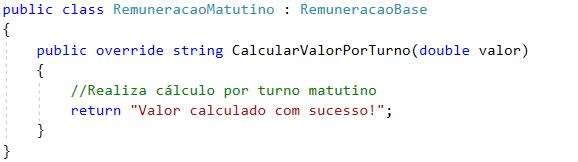 Cálculo matutino