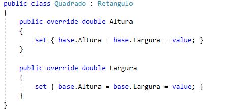 programação em SOLID