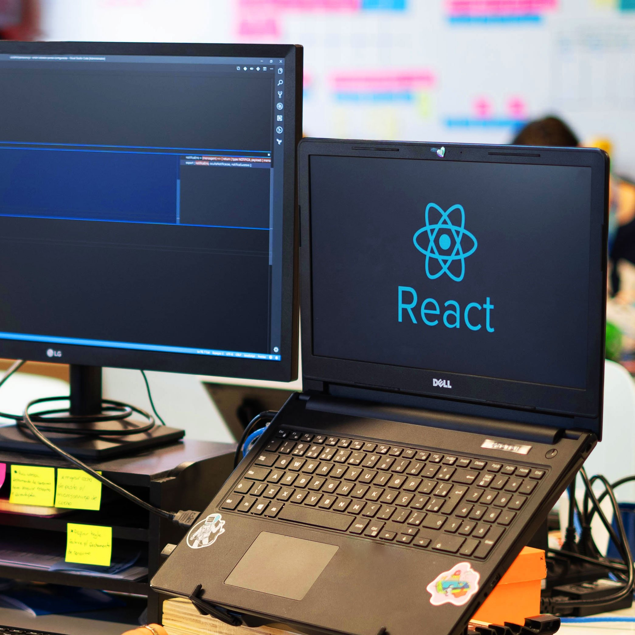 React: por que considerá-lo no seu projeto?