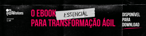 Times de produto - e-book transformação ágil