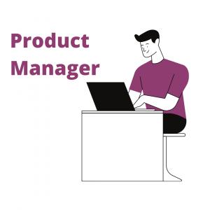 Times de produto: Product Manager