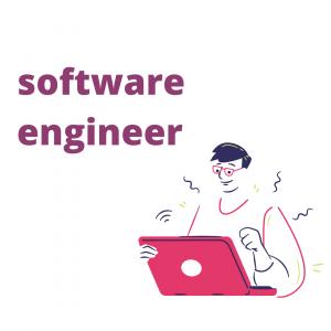 Times de produto: software engineer