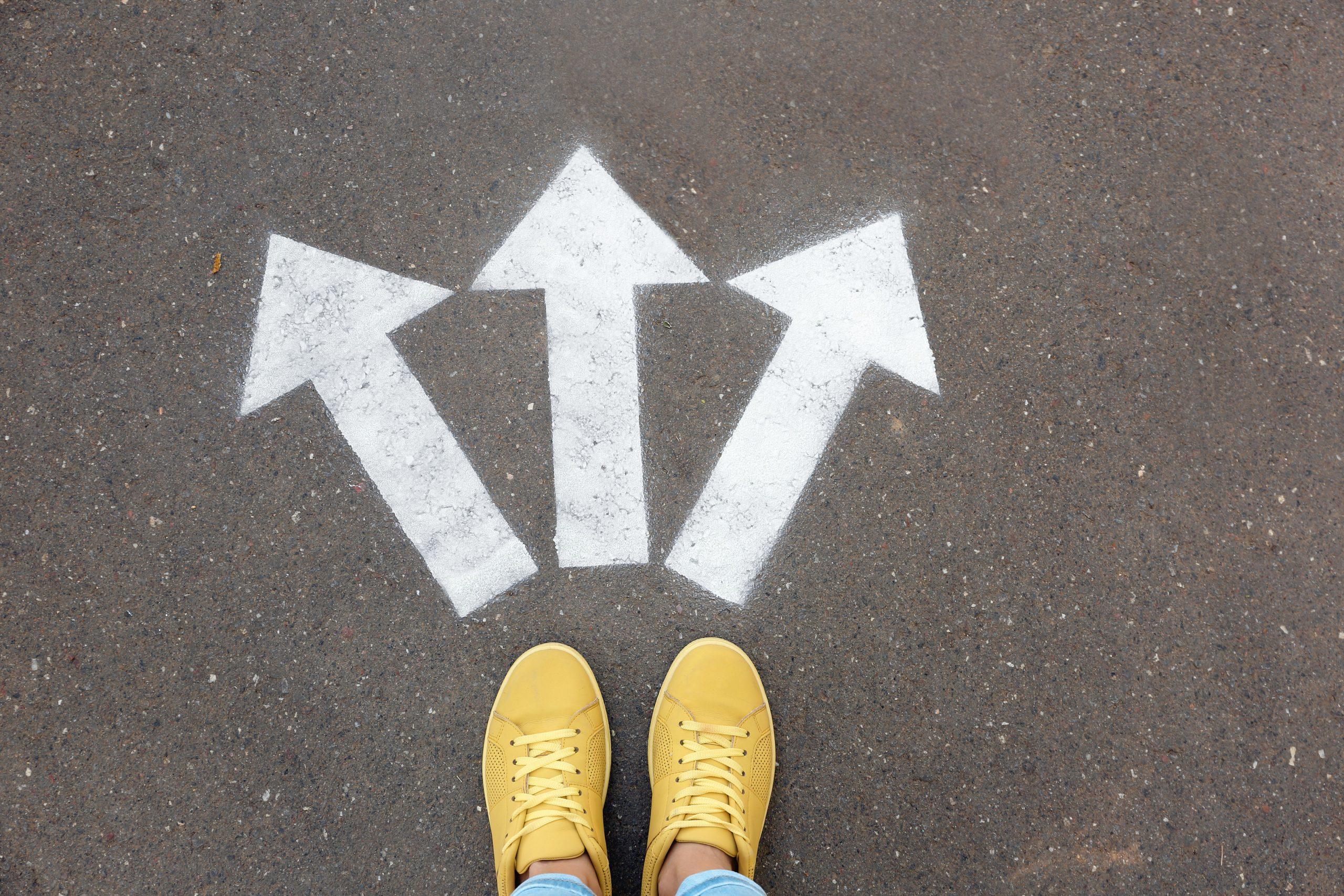 Produto, Comunicação e Marketing: um guia (nada definitivo) da transição de carreira