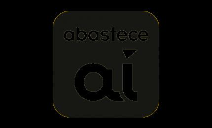 Logo Abastece Aí