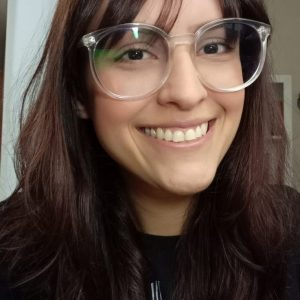 Tammy Senra