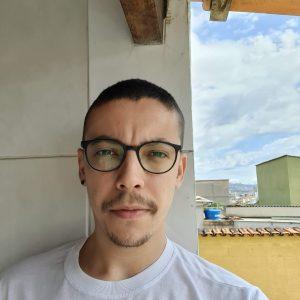 Higor Coimbra