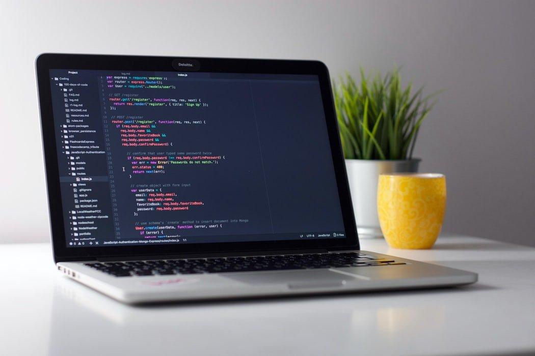 Estágio em Desenvolvimento de Software