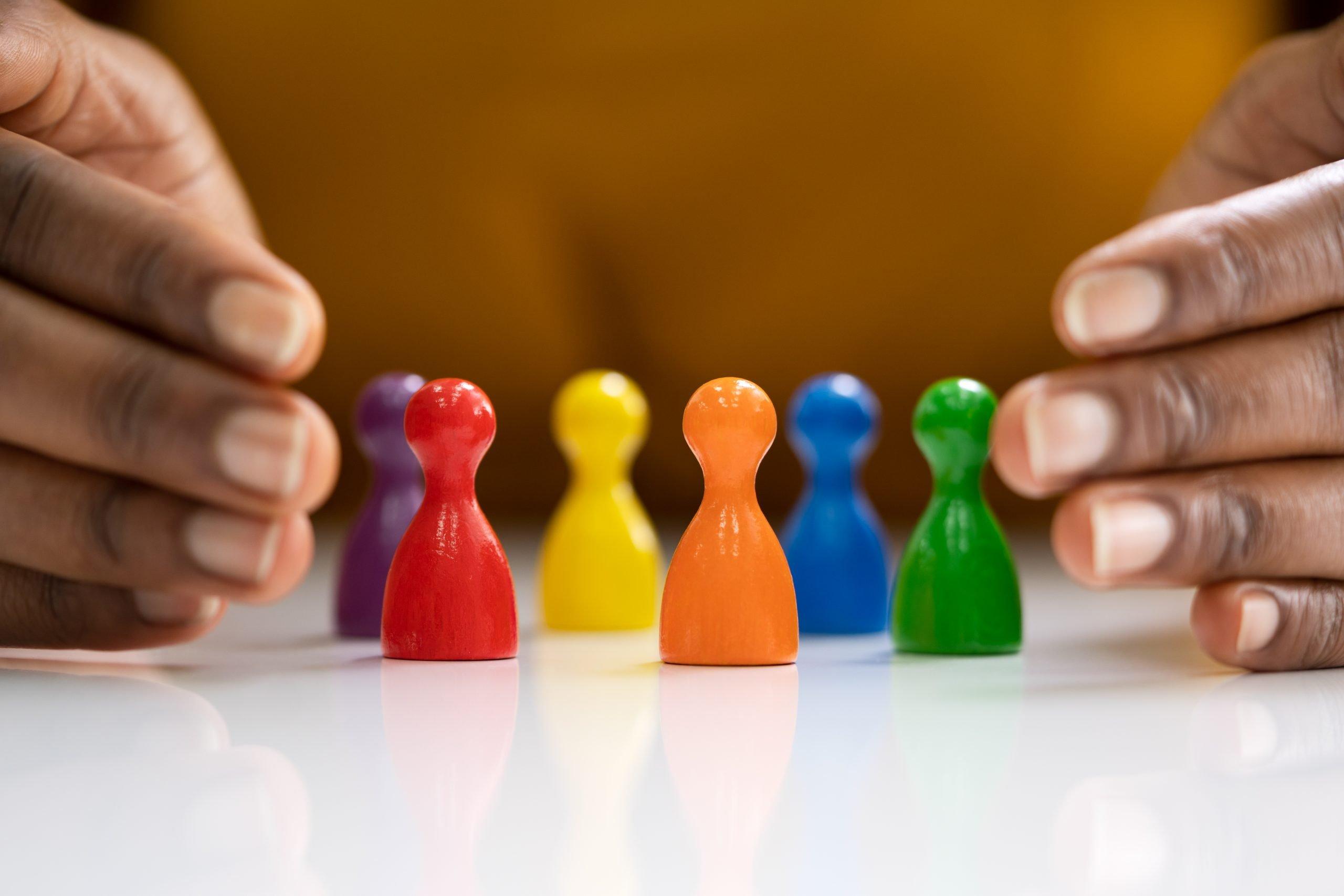 Linguagem inclusiva: Diversidade na prática para UX
