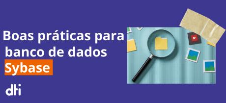 Sybase banco de dados