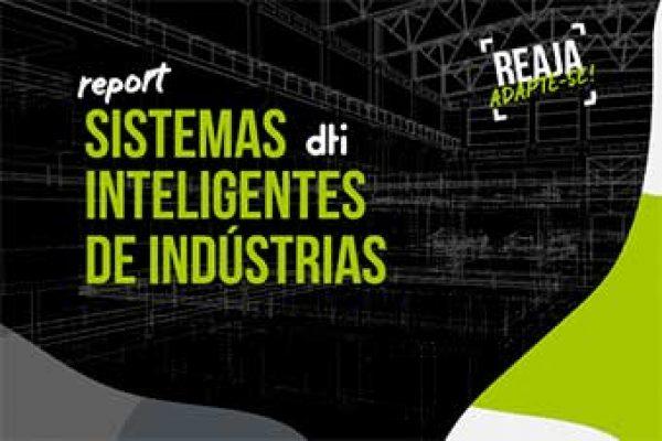 Sistemas inteligentes de indústria
