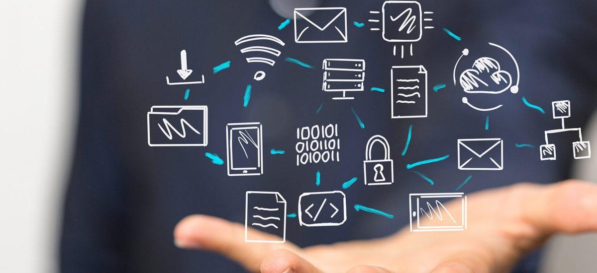 transformação digital em instituições financeiras