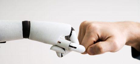 tecnologia versus humanidade