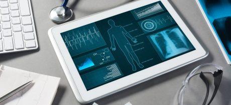 saúde digital