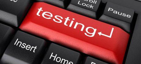 automatizar testes